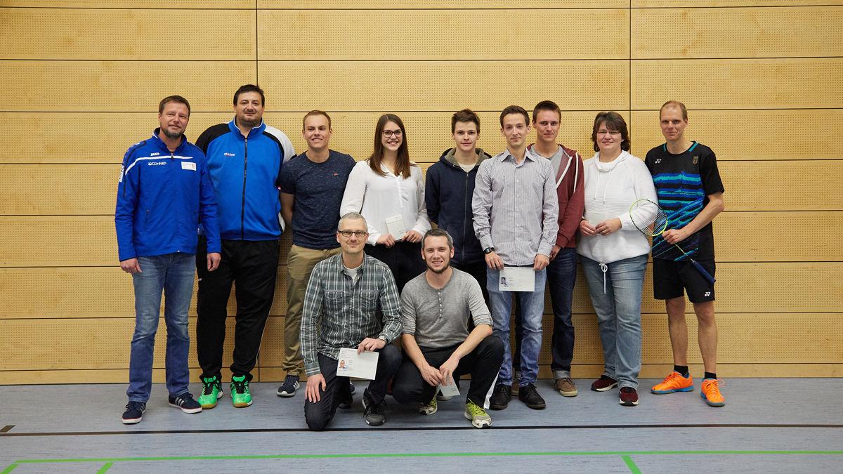 Hessen Badminton