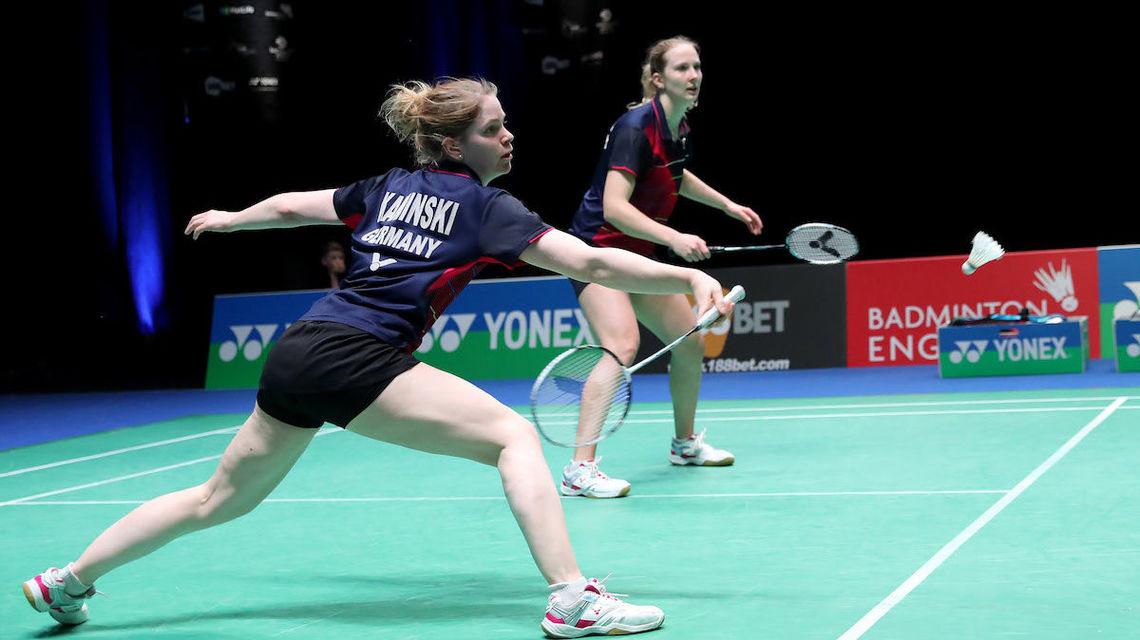 Deutscher Badmintonverband