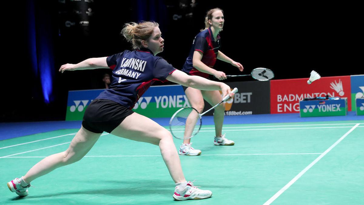 Dbv Badminton