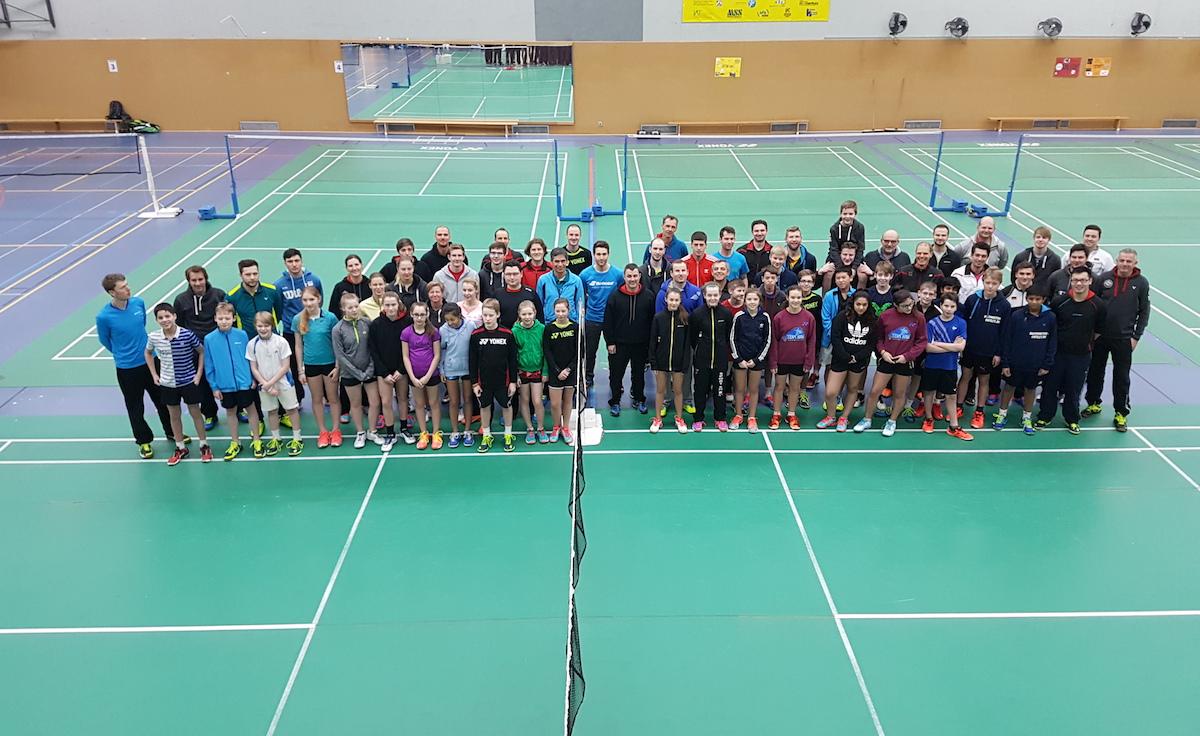 Badminton Verband