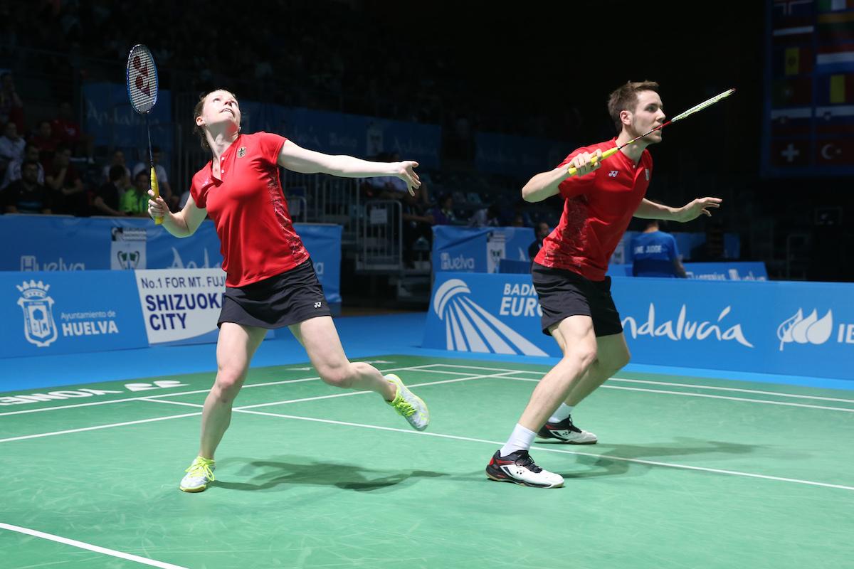 badminton bordesholm